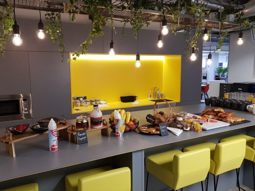 Accolade Urban Kitchen 1