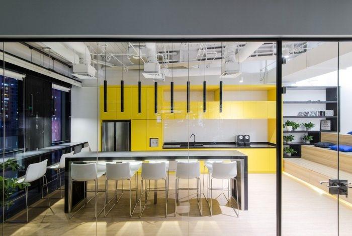 Accolade Urban Kitchen 2